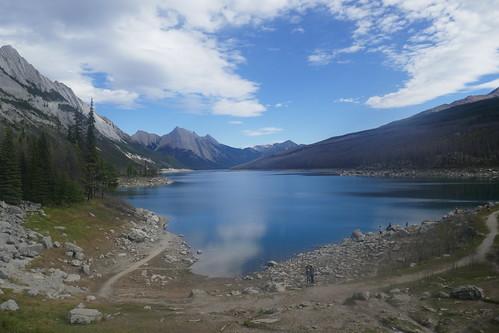 Jasper NP - lac Medicine