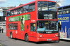 Arriva London LJ05 BJK VLA126