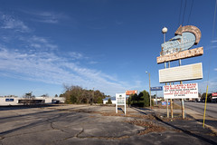 Sky View Drive-In, Florence, SC