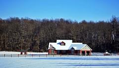 Wonders of Winter #12 (Explored)