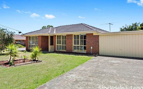 9/113 Willow Road, Frankston VIC