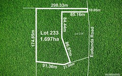Lot 233/ Eudunda Road, Dutton SA