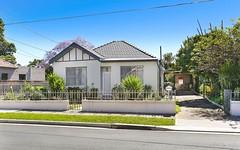 113 Wentworth Road, Strathfield NSW
