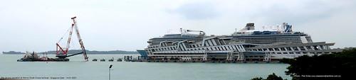 piledriving marina south cruise terminal@piet sinke 14-01-2021b