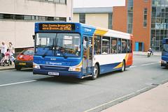 Photo of StagecoachDevon-35167-WA56FKU-Exeter-141006a