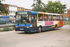 Photo of StagecoachDevon-20660-K790DAO-Exeter-141006b