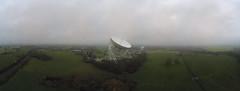 Photo of Jodrell mist