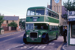Photo of Southern Vectis FS