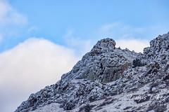 January 10, 2021 - Frosty foothills. (Tony's Takes)