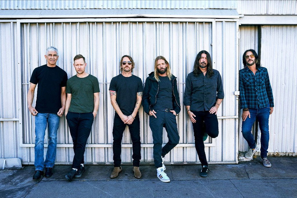 Foo Fighters images