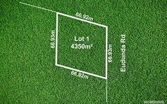 Lot 1 Truro - Eudunda Road, Dutton SA