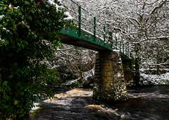 Photo of Balder Footbridge