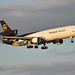 McDonald Douglas MD-11(F) 'N296UP' United Parcel Service