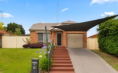 4 Oliveri Place, Schofields NSW