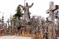 Colline des croix