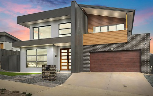 38 Ruby Hunter Rise, Moncrieff ACT 2914