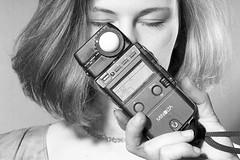 Photo of Minolta / Flashmeter