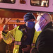 Bronx Bus Incident