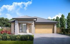 Lot 207 Pegasus Street, Box Hill NSW