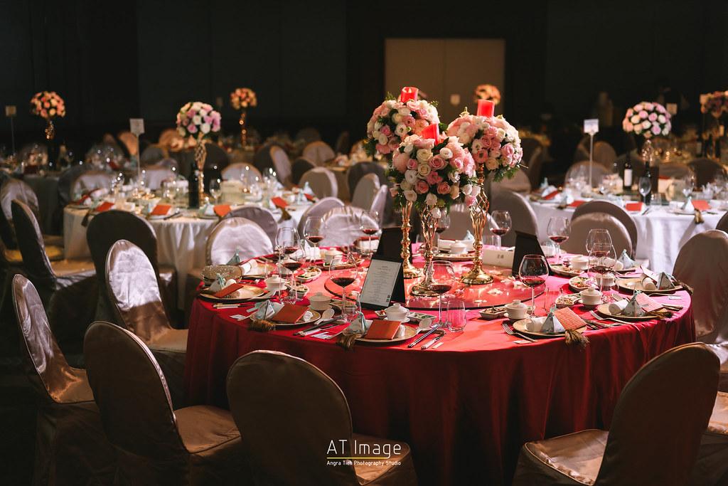 <婚攝> Eddie & Kiki / 香格里拉台北遠東國際大飯店 怡東廳