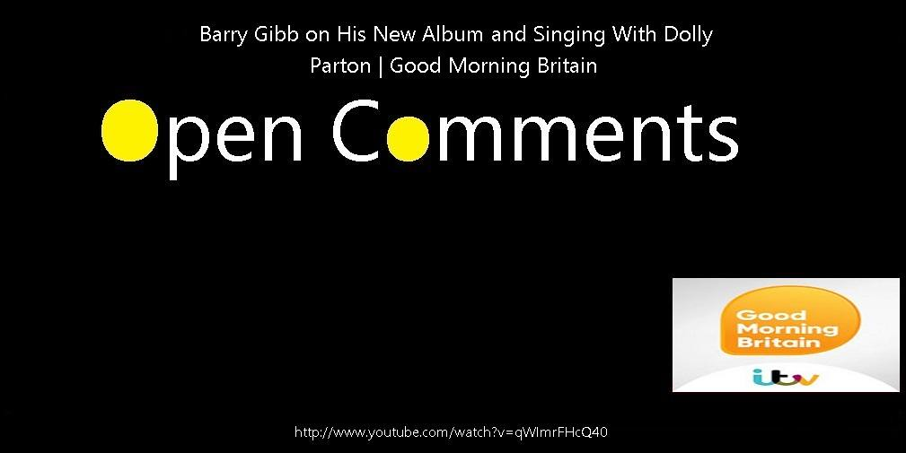 Barry Gibb images