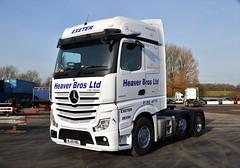 Photo of Heaver Brothers Ltd. WL69HBL.