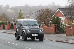 Photo of 15-365 Defender