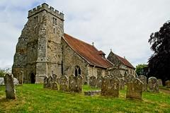 Photo of St George's Church