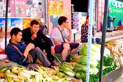 Taiping market, Taiping, Kunming, Anning, Yunnan, China