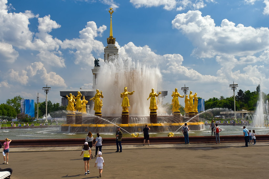 фото: Moscow 19