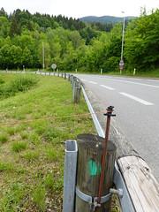Route de Thônes @ Annecy-le-Vieux
