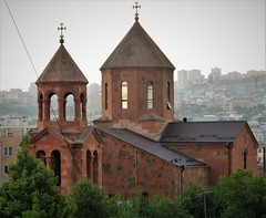 Church, Yerevan