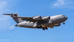 Photo of C-17
