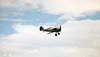 Gloster Gladiator Shuttleworth Flying Legends 2004 Duxford (13)