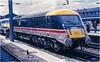 89001. Doncaster 1988.