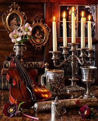 Music by Candlelight.