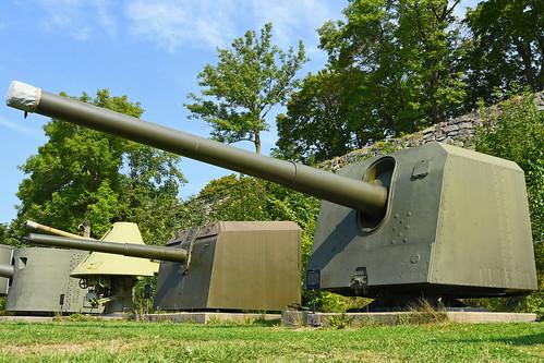 15 cm S.K. C/28 in 15 cm M.P.L. C/36