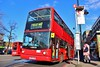 Arriva London DLA315 Y529UGC - Clapham Common