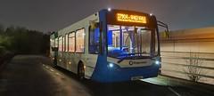 Photo of Stagecoach MCSL SN63NAU (27904)