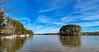 Swift Creek Reservoir @ Swift Creek Reservoir - Midlothian, VA, USA