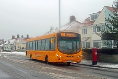 Photo of Sanders 400 1105hrs Norwich to Sheringham 160121