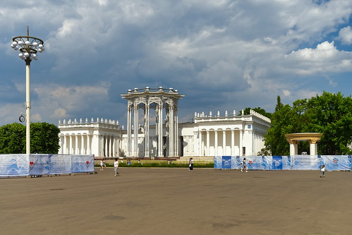 Moscow 20 ©  Alexxx Malev