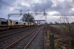 Photo of 390155 Chelford Loops 16012021