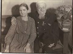 1920s - Thomas and Eleanora [Vanasdallen] Reed