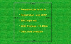 Lot 4 & 5, 90 Eighth Avenue, Austral NSW