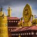 Yokhang-Tempel, Lhasa, Tibet