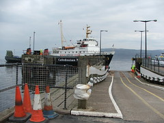 Photo of Link Span - Dunoon