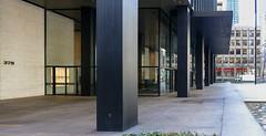 Mies van der Rohe Seagram Building