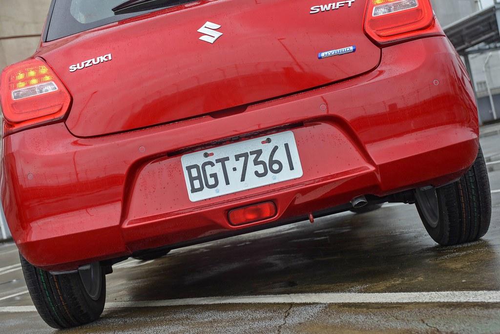 Swift Hybrid 201221-23
