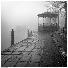 Photo of Bandstand / Chester, Cheshire, UK